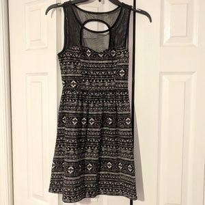 NWT Tribal pattern dress
